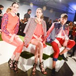 Epson Brings Digital Couture to New York Fashion Week
